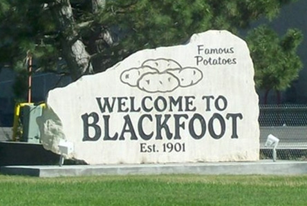 Blackfoot Idaho Real Estate