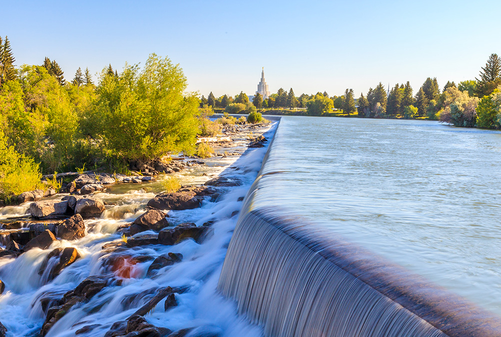 Idaho Falls Real Estate