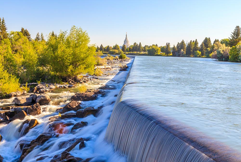 Idaho Falls Real Estate