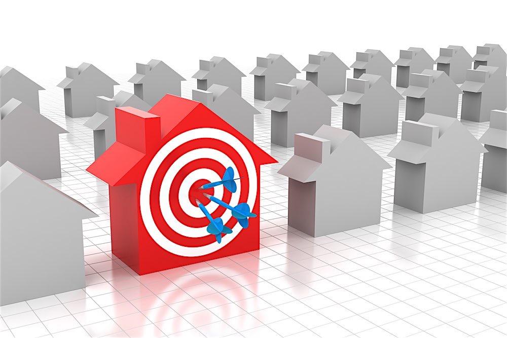 Real Estate Watcher