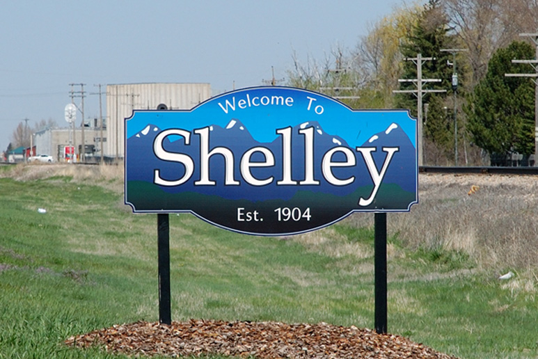 Shelley Idaho Real Estate